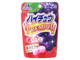 Hi-Chew Premium Red Grape Flavor
