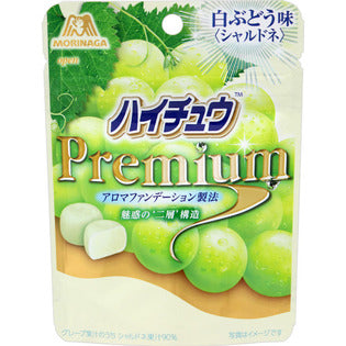 Premium Hi-Chew - White Grape