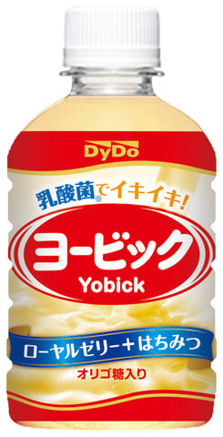 DyDo Yobick Yogurt Drink