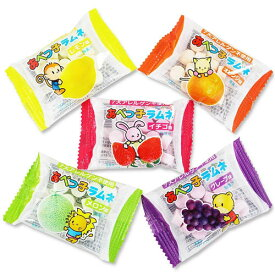 Abekko Ramune Candies