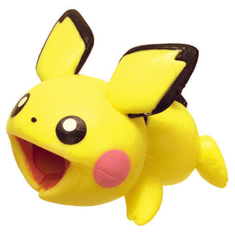 Pokemon Cable Bite Pichu