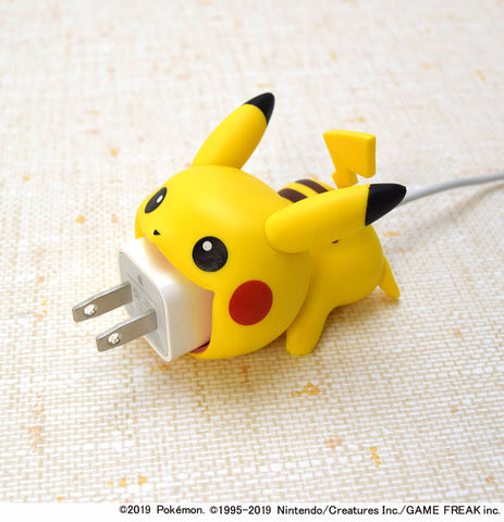 Pokemon Cable Bite: Big Pikachu