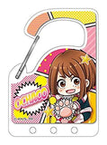 My Hero Academia Carabiner Key Holder - Ochaco