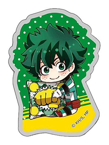 My Hero Academia Mirror - Deku