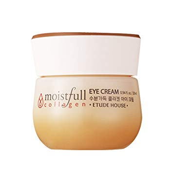 Etude House Moistfull Eye Cream