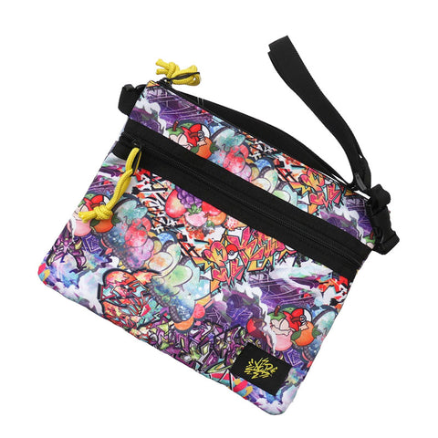 Pokémon Center SHIBUYA: Graffiti Art Shoulder Bag