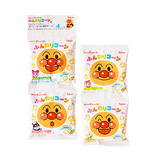 Anpanman Fluffy Corn Puffs