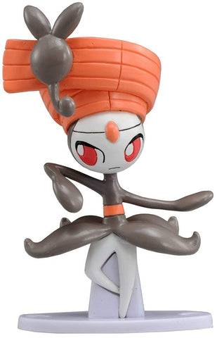 Pokemon Monster Collection Meloetta