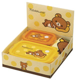 Rilakkuma - Kawaii Food Container Set