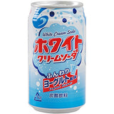 White Cream Soda