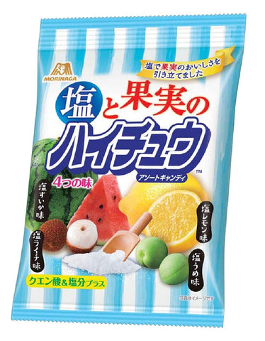 Hi-Chew assorted pack