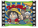One Piece Chocolate Wafer - New World Version