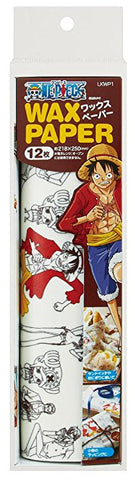 One Piece Wax Paper