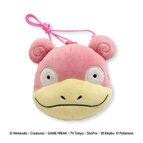 Pokemon: Slowpoke Coin Purse
