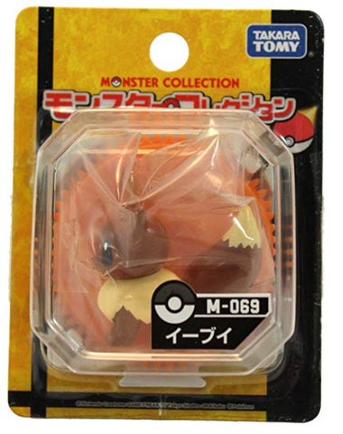 Pokemon Monster Collection Eevee