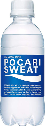 Pocari Sweat  Pet bottle