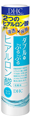 DHC Light Touch Double Moisture Lotion