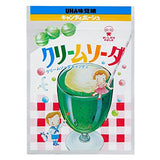 Melon Cream Soda Candy
