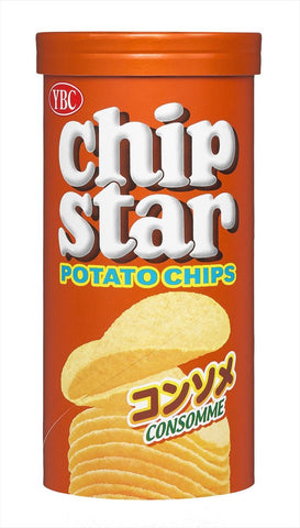 Chip Star S - Consommé