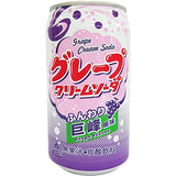 Grape Cream Soda