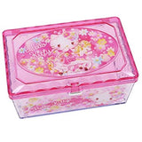 Shining Clear Case - Hello Kitty