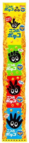 Poteko Potato Rings Share Pack