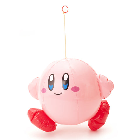 Kirby Inflatable Ball