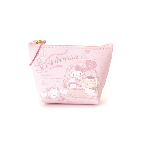 Kawaii Character Pouch