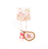 Sanrio Key Chain and Strap