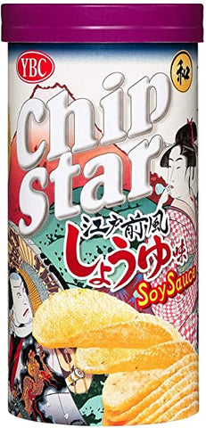 Chip Star Old Tokyo Soy Sauce