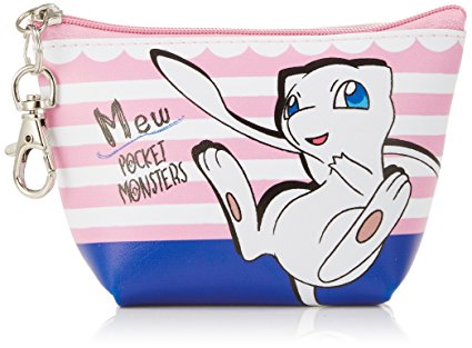 Pokemon Mini-Pouch - Mew