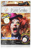 Pure Smile Nightmare Crazy Clown Sheet Mask