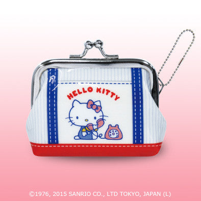 Hello Kitty Coin Purse Phone