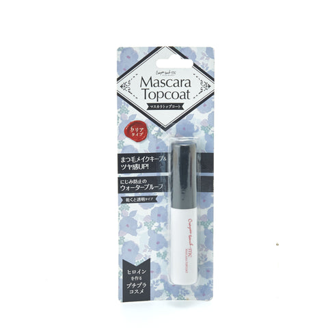 Crayon Touch Me Mascara Top Coat