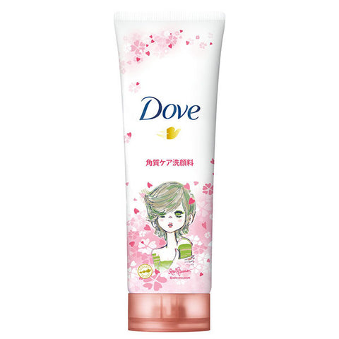 Dove Clear Renew Face Wash