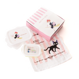 Kiki's Delivery Service - Kawaii Food Container Set