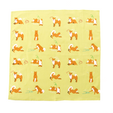Adorable Pet Lunch Cloth