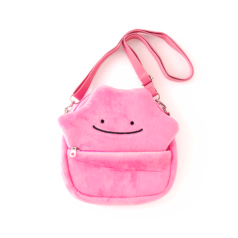 Pokemon Shoulder Bag - Ditto