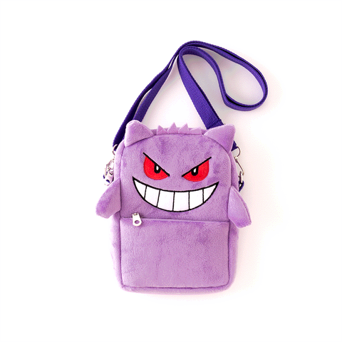 Pokemon Shoulder Bag - Gengar