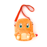 Pokemon Shoulder Bag - Charmander
