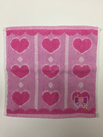 Kamio : Jacquard Mini Towel Ribbon