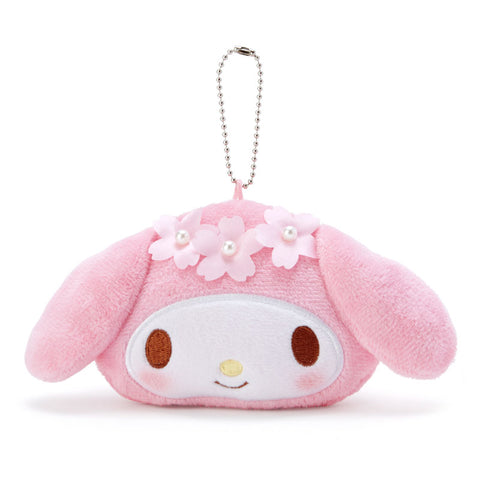 My Melody Candy Surprise Sakura Pouch