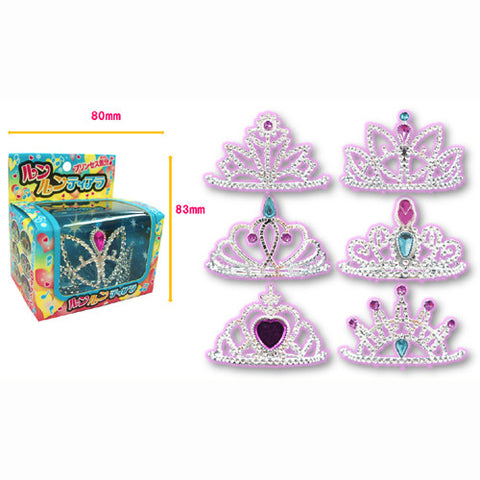 Mini-Princess Tiara
