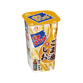 Potelong Sesame Oil and Salt Flavour