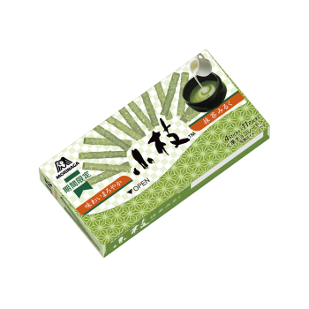 Koeda Matcha Milk Chocolate