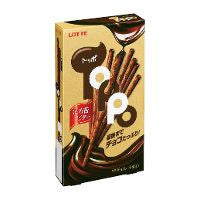 Toppo - Dark Chocolate