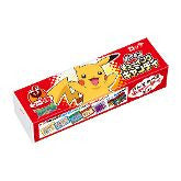 Pokemon Chewing Candy - Cola