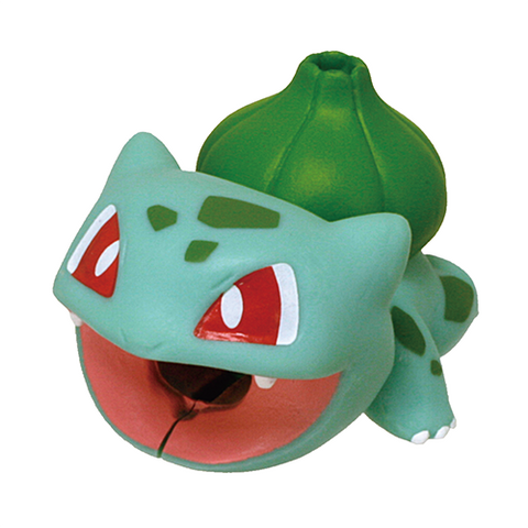Pokemon Cable Bite Bulbasaur