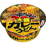 Ippei-Chan Giant Burnt Garlic Curry Instant Udon