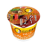 CoCo Instant Curry Udon
